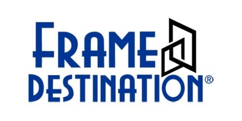 Frame Destination coupon
