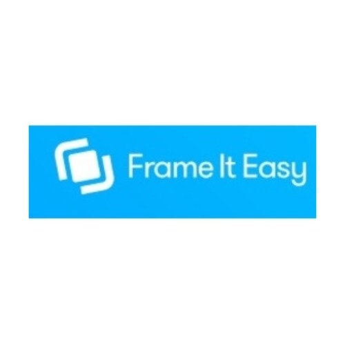 Does Frame It Easy offer site-wide free shipping? — Knoji