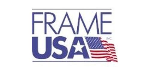 Latest add Frame USA Coupons