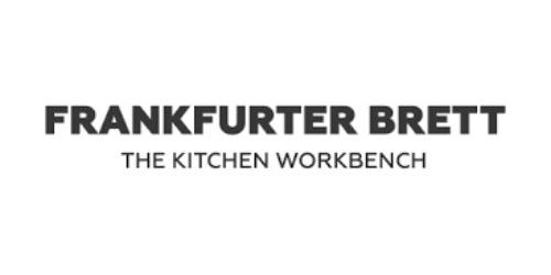 Frankfurter Brett coupons