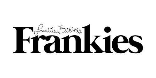 Frankie's Bikinis coupons