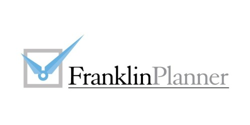 Franklin Planner coupons