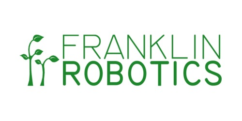 Franklin Robotics coupons