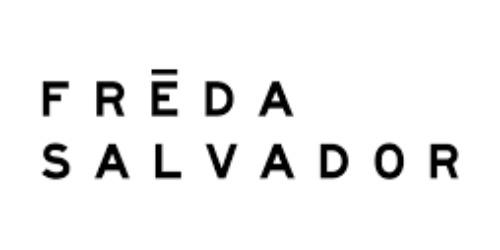 afada52a06e7 50% Off Freda Salvador Promo Code (+11 Top Offers) Mar 19 — Knoji