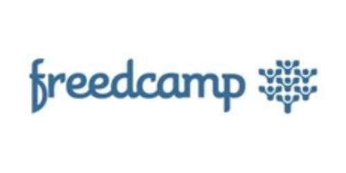 Freedcamp coupons