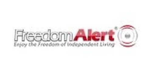 Freedom Alert coupons