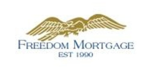 Freedom Mortgage coupons