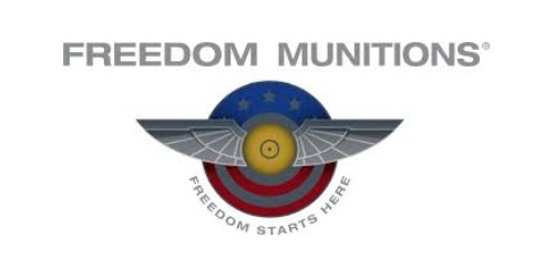 Freedom Munitions coupon