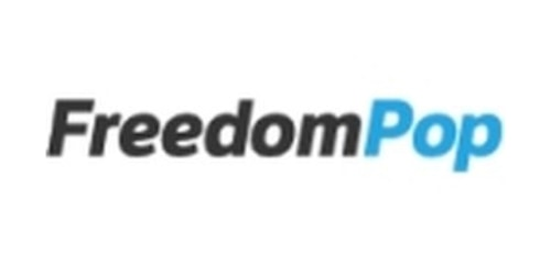FreedomPop coupons