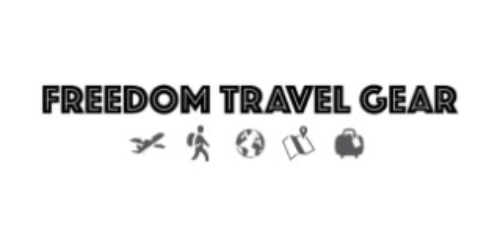 Freedom Travel Gear coupon