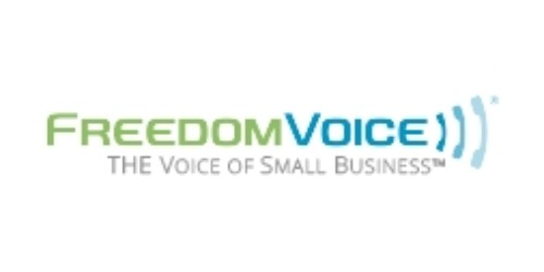 Freedom Voice coupons