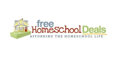 Free Homeschool Deals coupons