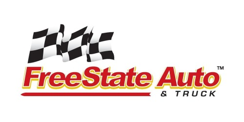 Freestate Auto & Truck coupons