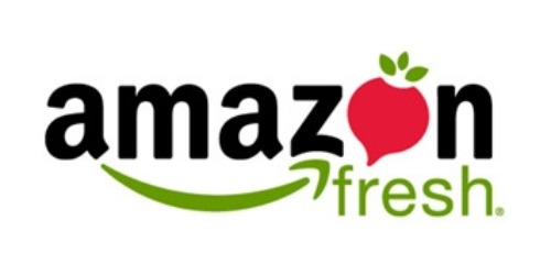 Amazon Fresh coupon