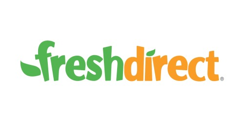 Fresh Direct coupon