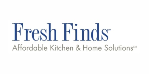 Fresh Finds coupons