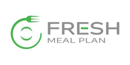 Fresh Meal Plan coupons