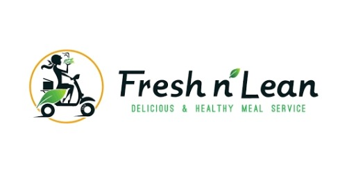Fresh n' Lean coupon