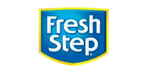 Fresh Step coupons