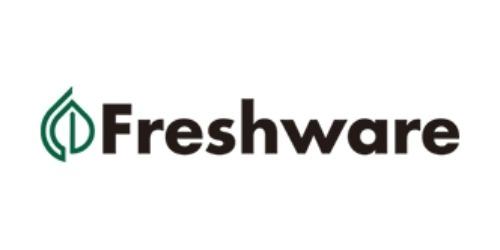 Freshware coupons