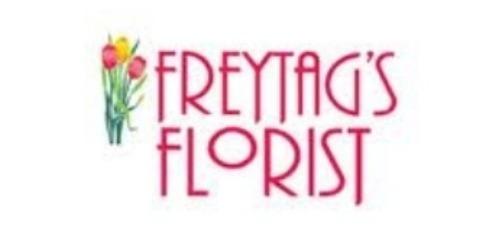 Freytag's Florist coupons