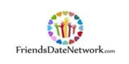 Friends Date Network coupons