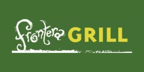 30% Off Frontera Grill Promo Code | Frontera Grill Coupon 2018