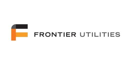 Frontier Utilities coupons