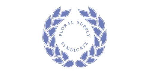 Floral Supply Syndicate coupons