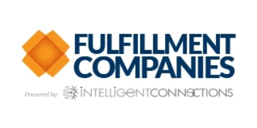 Fulfillment Companies coupons