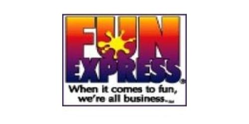 30 off fun express promo code fun express coupon 2018 updated m4hsunfo