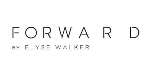 Forward by Elyse Walker coupon
