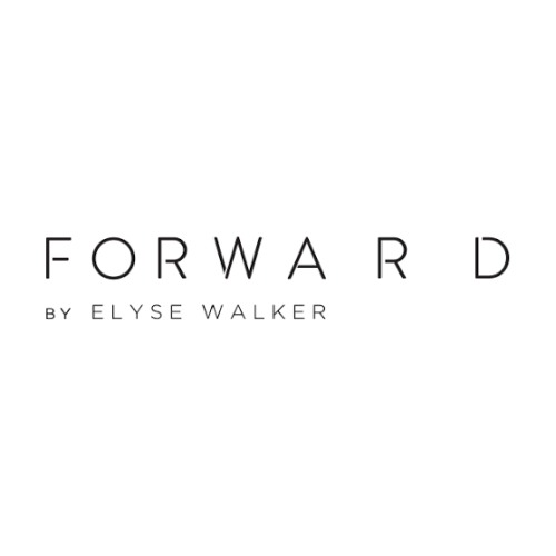 Introducing FORWARD by ELYSE WALKER