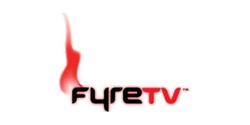 FyreTV coupons