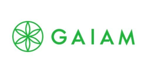 Gaiam coupon