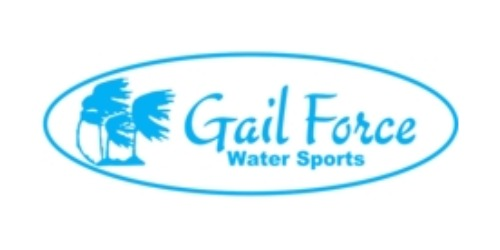 Gail Force Watersports coupons