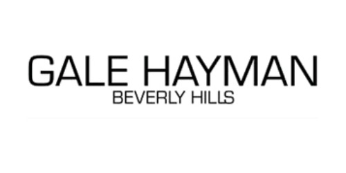 592bc190c762 60% Off Gale Hayman Promo Code (+12 Top Offers) Apr 19 — Galehayman.com