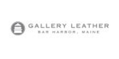 Gallery Leather coupons