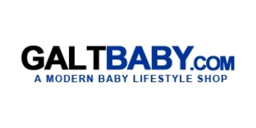 Galt Baby coupons