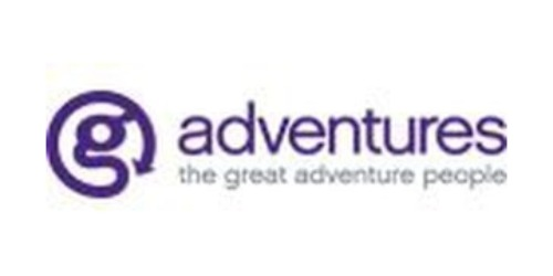 G Adventures coupon