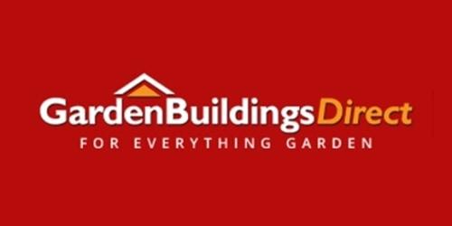 Garden Buildings Direct UK coupons