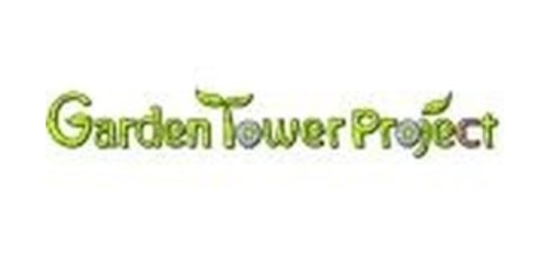 $40 Off Garden Tower Project Promo Code | Garden Tower Project Coupon