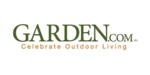 Garden.com coupons