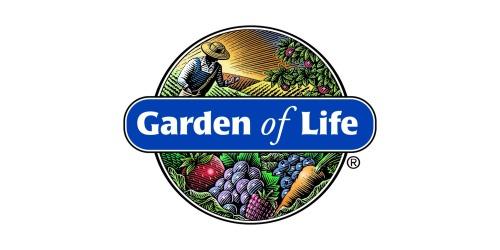 Garden of Life coupon