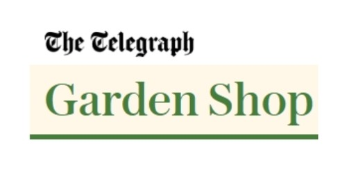 Telegraph Garden Shop coupons