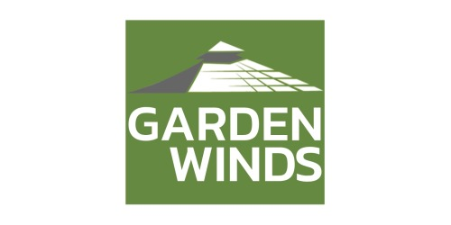 Garden Winds coupons