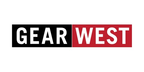 Gear West coupons