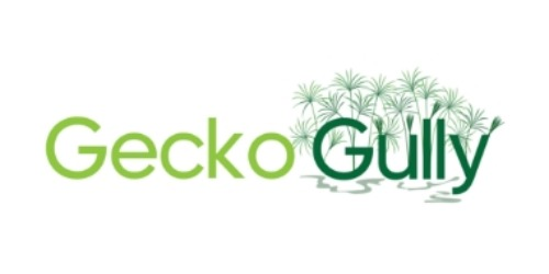 Gecko Gully coupons