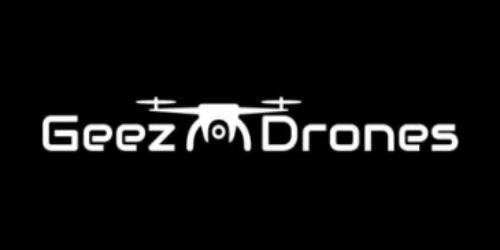 Geez Drones coupons