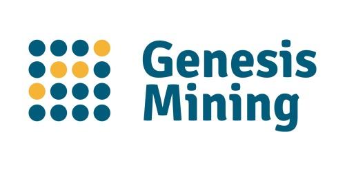Genesis Mining coupon